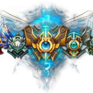League Of Legends Eloboost service garena server