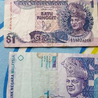 Banknote Malaysia