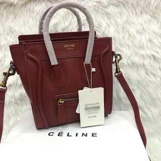 Brand new! Authentic quality Celine Bag