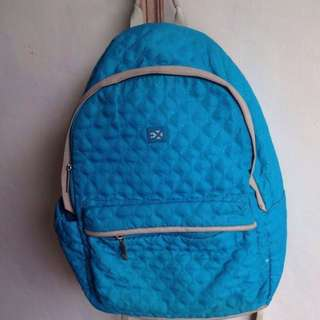Tas export backpack tosca #awaltahun