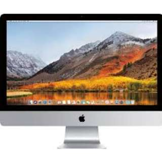 "iMac 27"" with Retina 5k Display"