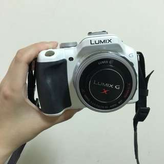 Panasonic LUMIX DMC-G5微單眼(可議)