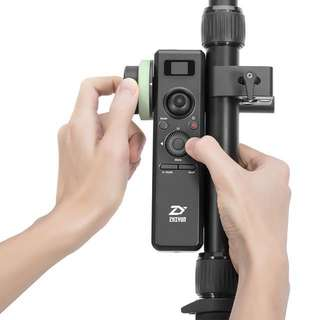 Zhiyun Crane 2 ZE-B03 Motion Sensor Remote Control With Follow Focus