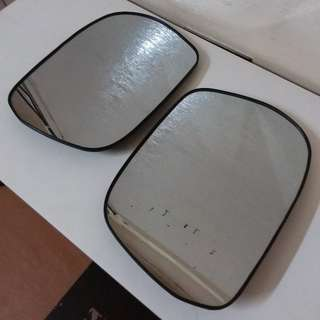 Myvi old model side mirror(Driver side only)