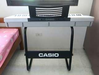 CASIO WK-220