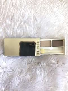 Authentic CLINIQUE eyeshadow brand new