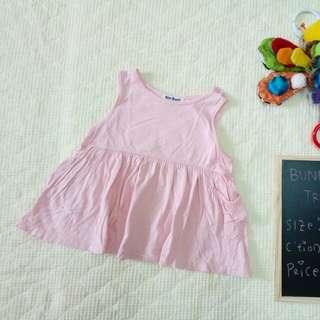 Dress 0-6M