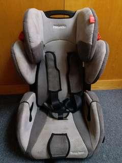RECARO BB Car Seat