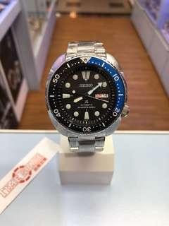 SEIKO PROSPEX SRP787K1(自動機械錶)