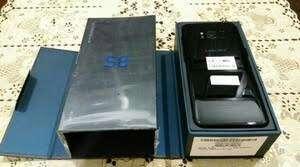 Samsung s8 like new