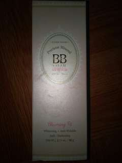 Etude House blooming fit BB Cream (ORIG)