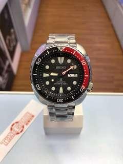 SEIKO PROSPEX SRP789K1(自動機械錶)