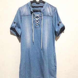 Dress denim colorbox