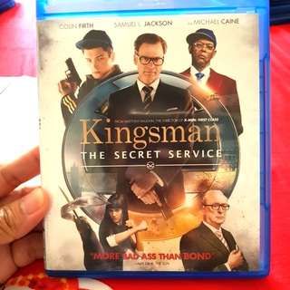 Used KingsMen BY MAIL ONLY