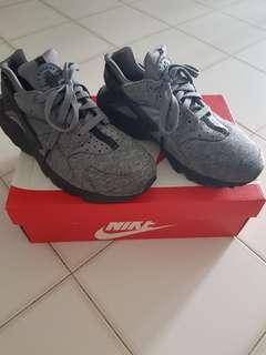 Nike huarache run tp cool grey