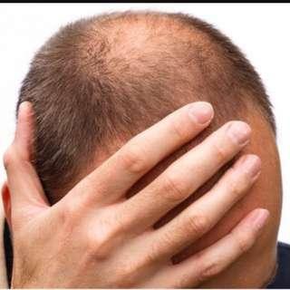 Guarantee Hair Growth Program