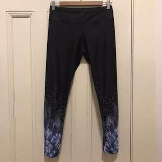 Nimble Active womens leggings sz10