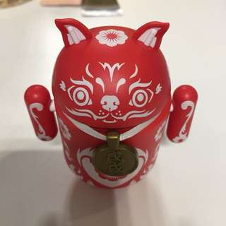 Android Year of the Dog Special Edition Mini Collectible