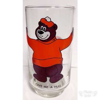 A&W Glass Cup