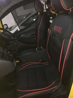 NV200 genuine leather seat (customise)
