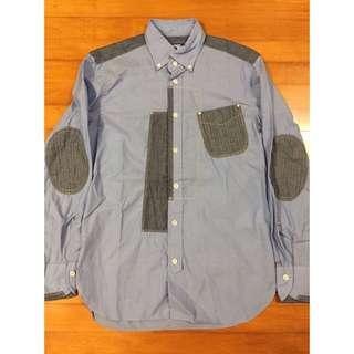 Junya Watanabe MAN Comme des Garcons Shirt XS