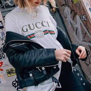 #028 Gucci t-shirt