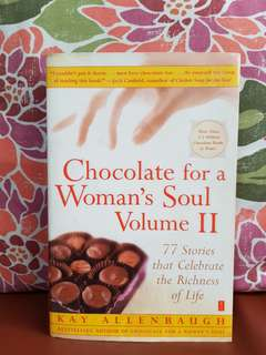 Chocolates for a Woman's Soul