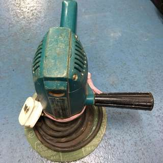 Makita Disc Sander Model: 9215SB