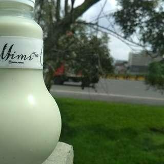 Mimitea milk greentea
