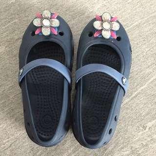 Crocs Kids Shoe Size C9