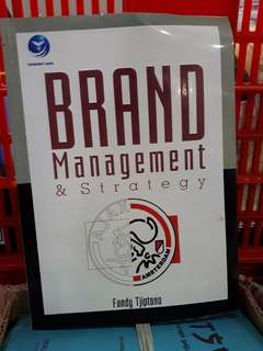 SP_PRELOVED : brand management & strategy