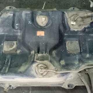 Fuel Tank Proton
