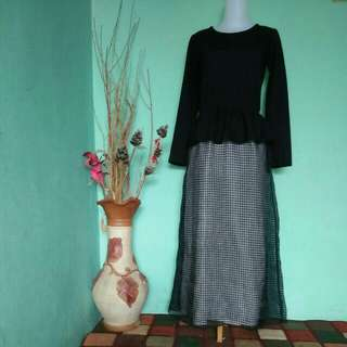 gamis soft and cool