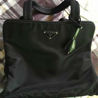 Authentic Prada Preloved Bag