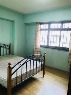 Sembawang 312 Drive Common room $650