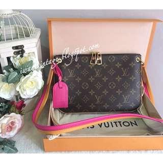Louis Vuitton (M44053) Lorette