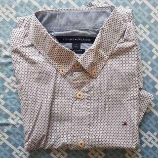 Tommy Hilfiger Shirt Polo