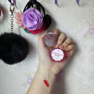 Organic Cheek and Lip Tint