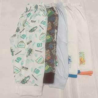 Assorted Pajamas