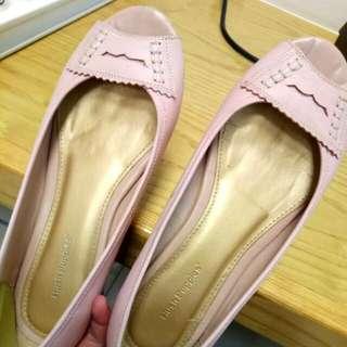 Flat Shoes Hush Puppies (ORI)