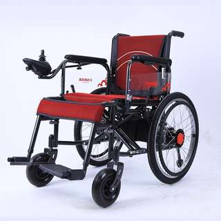 Electric and Motorised Wheelchair