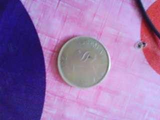 duit syiling rm1 lama tahun 1981