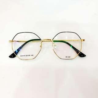 Spectacle Frame & Lens