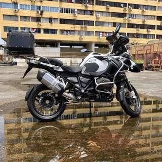 BMW GSA R1200