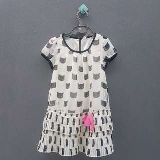 H&M dress kids