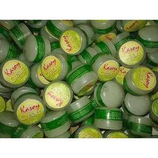 Kasoy Cream