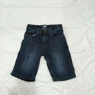 Kids jeans 3 quarter