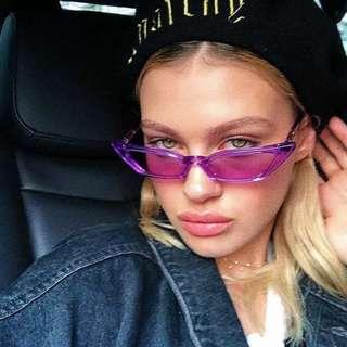 "The ""Madelaine"" Sunglasses"