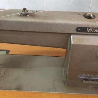 Mitsubishi LS-190 sewing machine