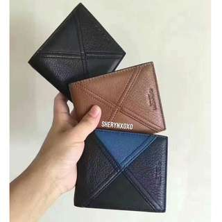 Coach 3-in-1 Wallet in Patchwork Leather (F56599)